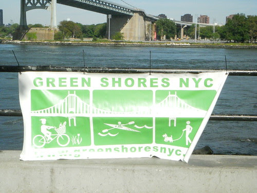 Green Shores NYC