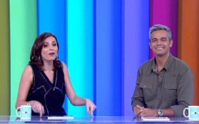 Novo Video Show Tem Falabella Dos Anos 90 E Irreverência Monica