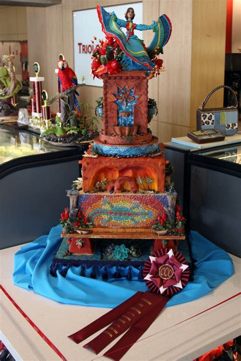 Triolo?s Bakery Wins Top Honors at Connecticut Cake