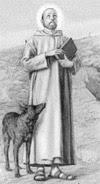 Guillermo de Vercelli, Santo