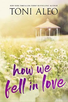 How We Fell in Love: Grace and James's short story - Toni Aleo
