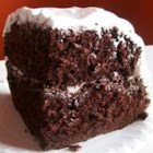 Dark Chocolate Cake I Recipe