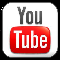 Resultado de imagen de icono youtube