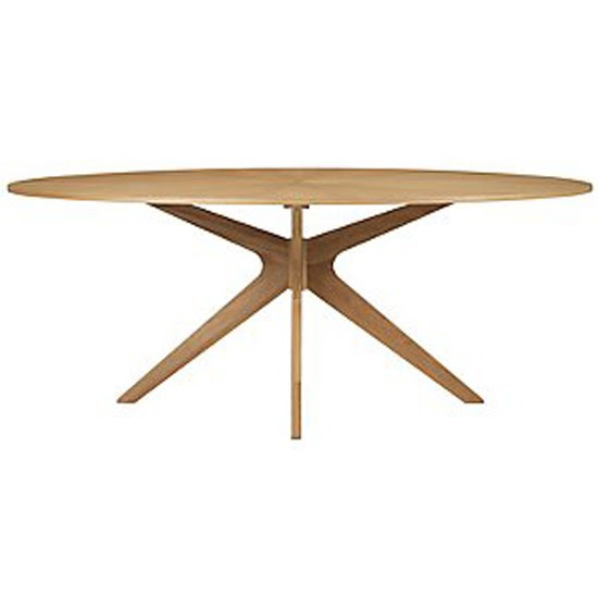 Dining table from John Lewis | Dining tables - 10 of the best ...