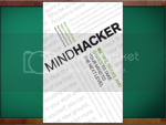 Mindhacker by Ron Hale-Evans and Marty Hale-Evans