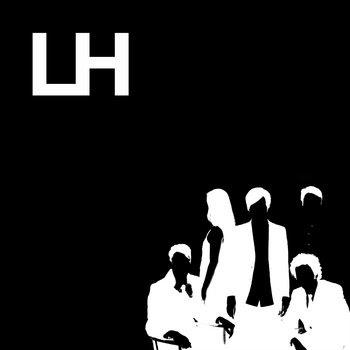 LH cover art