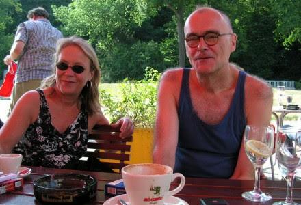 Sabine und Hans