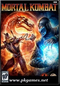 Mortal Kombat 5 Game Highly Compressed