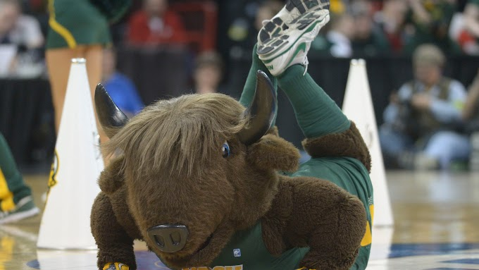 North Dakota State football's 39-game winning streak has been snapped