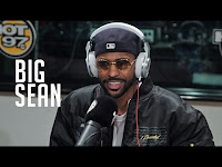 Hear Big Sean Threaten Donald Trump in New Freestyle