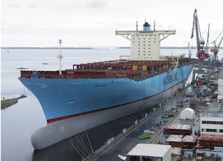 Ebba Maersk