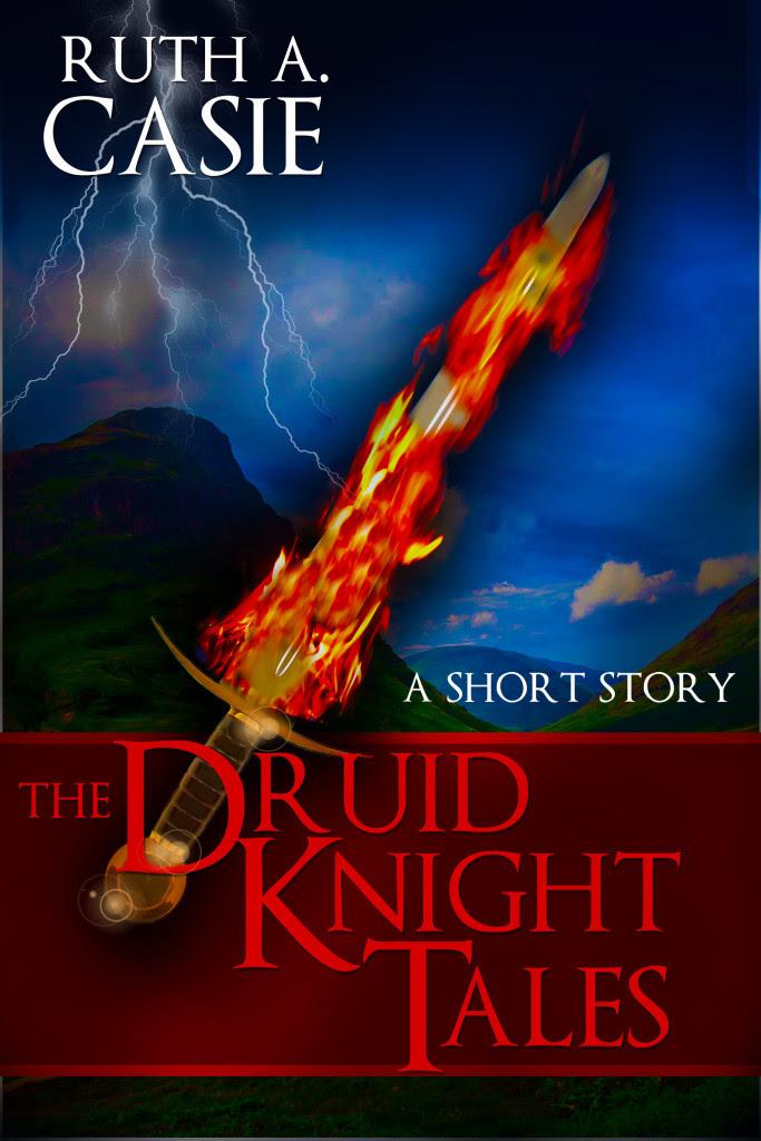 01_The Druid Knight Tales