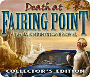 Death at Fairing Point: A Dana Knightstone Novel (Collector's Edition)