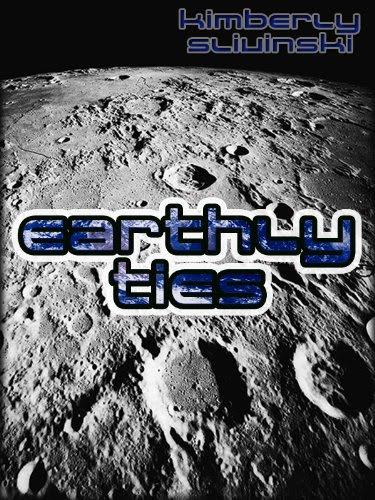 EARTHLY TIES by Kimberly Slivinski