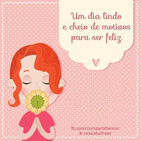 Imagens De Bom Dia Para Facebook E Blogs