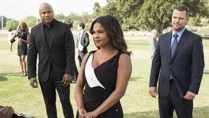 NCIS: Los Angeles Season 9 : Plain Sight