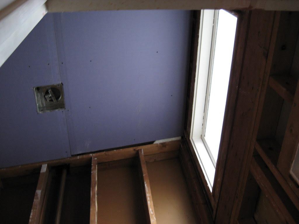 Bathroom Remodel - Jan 20, 2010