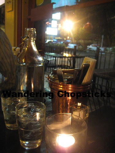 Cafe 21 - San Diego (University Heights) 4