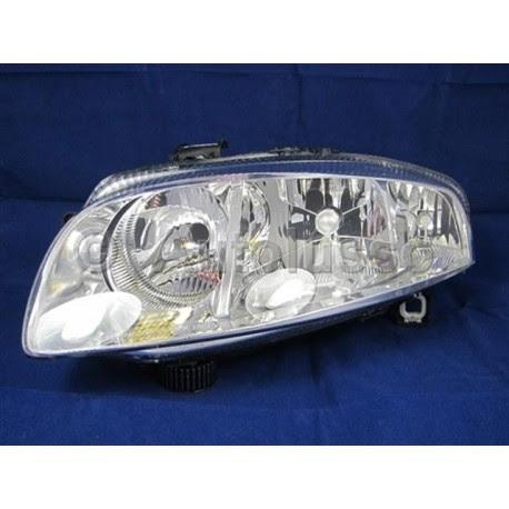 GT N\/S Headlight  Autolusso New Alfa Romeo Parts