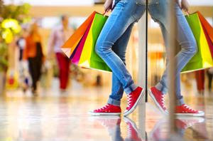 National Retail Federation forecasts 3.1 percent sales growth