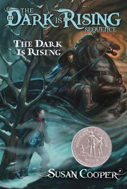 The Dark Is Rising (Dark Is Rising Series #2)