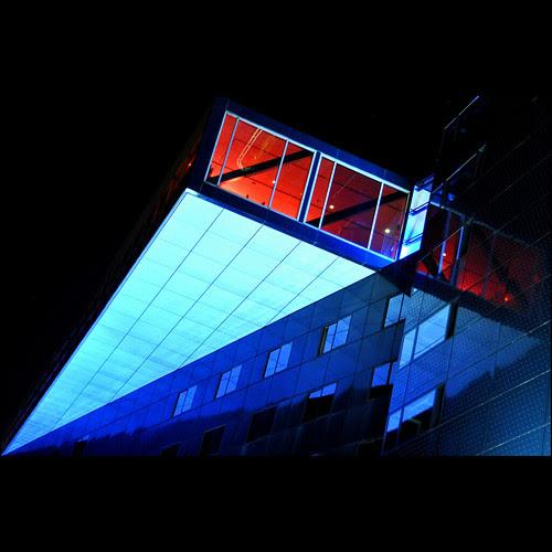 blue hotel  (3) por leuntje