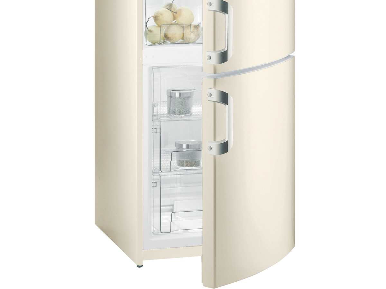 Gorenje Kühlschrank Idealo : Rk bc gorenje creme rachael haugh