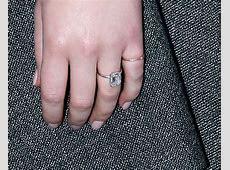 Jennifer Lawrence Debuts Her Massive Engagement Ring at Paris Fashion Week