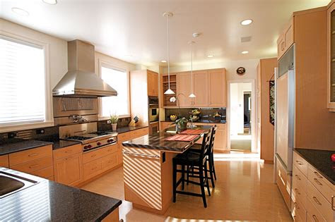 average kitchen remodel cost specialty