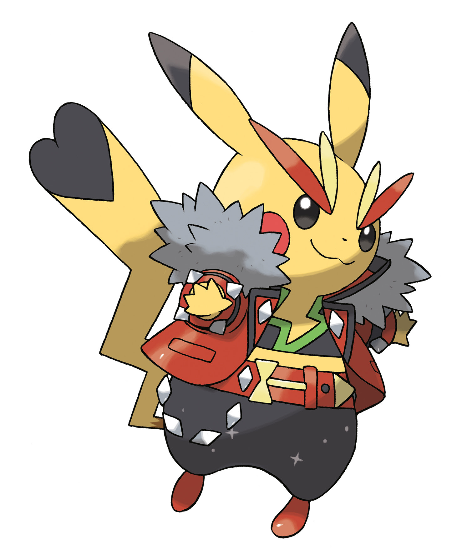 Pokemon's newest mega evolution, Metagross, is the most