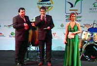 Crystal Globe Awards