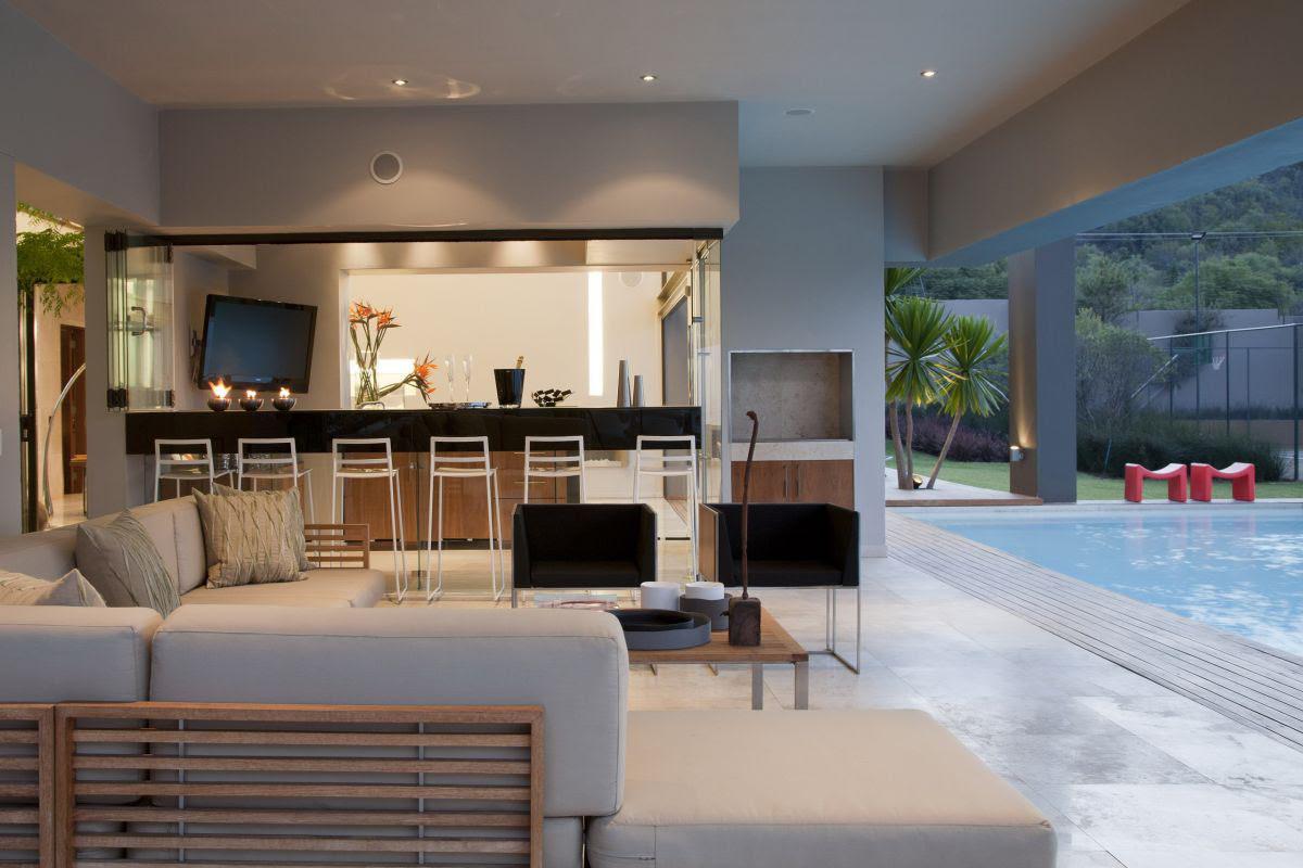 Nice house inside