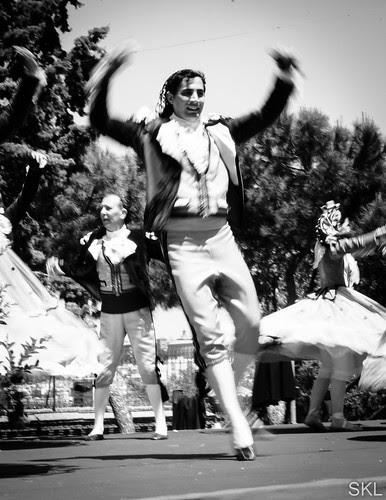 Asociación de Coros y Danzas Francisco de Goya by escael