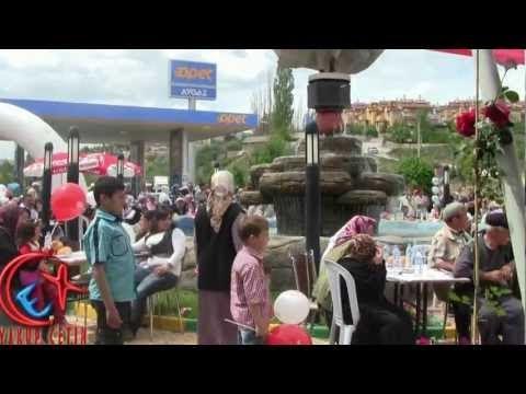 Mehmet İnce Söylüyor - Bozkır Izgara Balık Bahçesi Açılışı