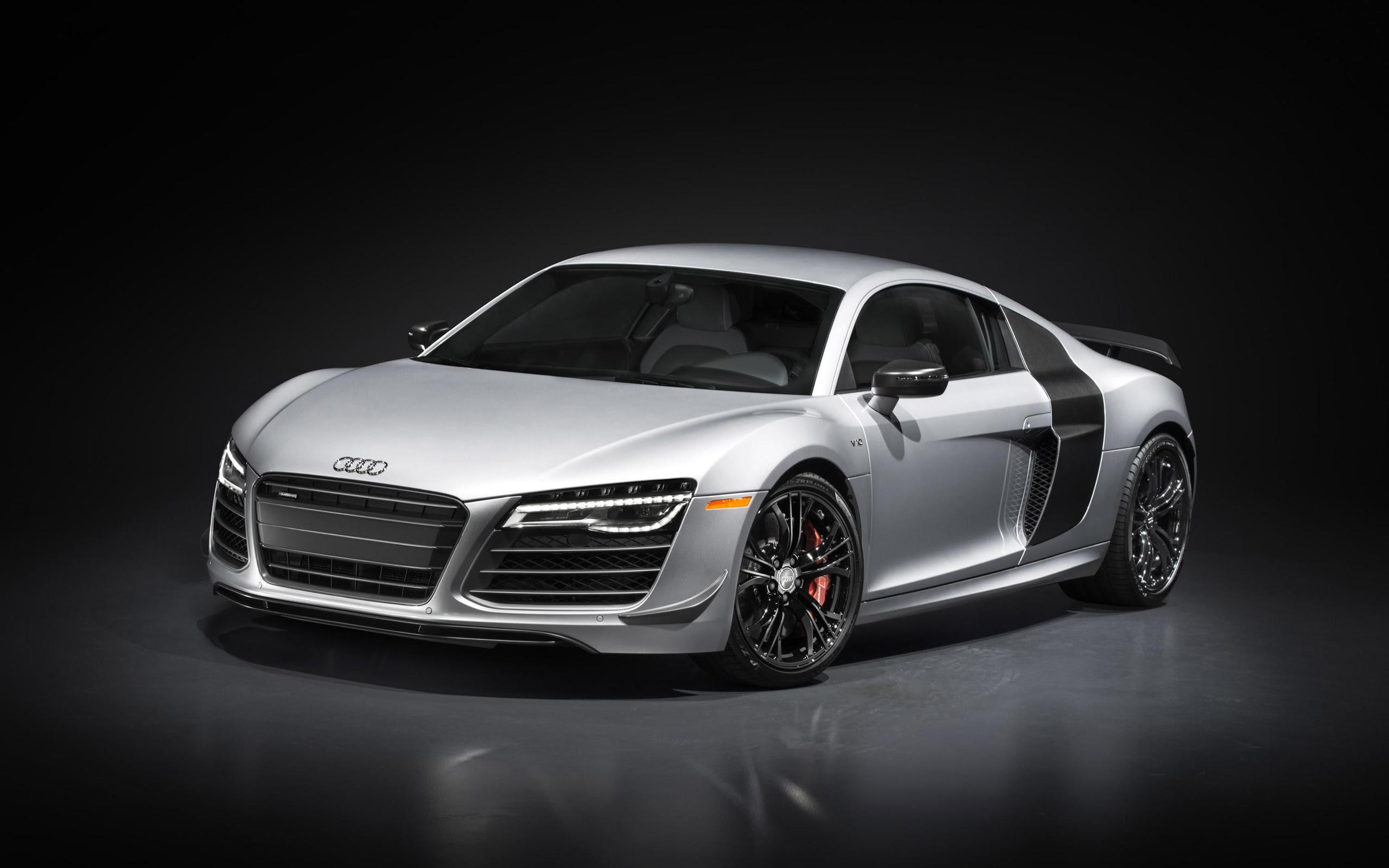 October 2016 Audi Car