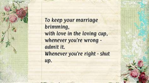 30 Funny Wedding Anniversary Quotes
