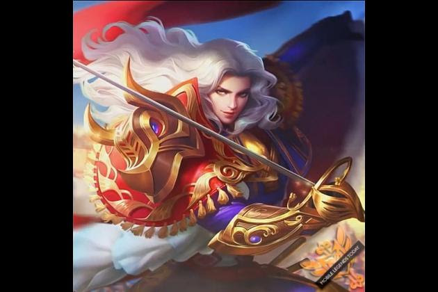 Update 5 Hero Paling Cocok Buat Player Solo Rank di Mobile Legends