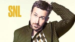 Saturday Night Live Season 43 : Ryan Gosling and Jay-Z