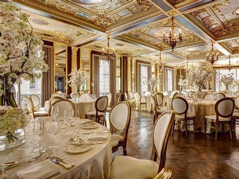 Wedding Venues London   Hotel Café Royal