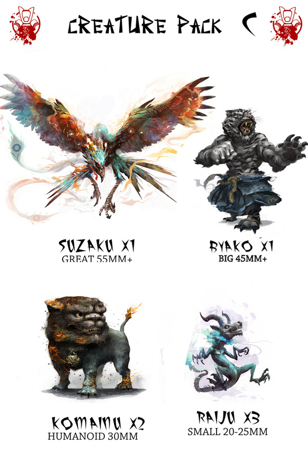 Creatures C
