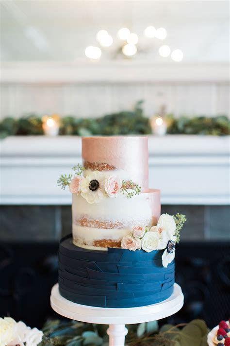 Frost It Cakery   California Wedding Day