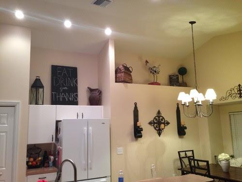 33 Inspiration Decorating Ideas For Living Room Ledges