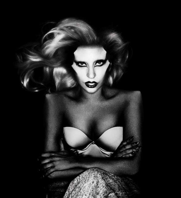lady gaga born this way album pictures. hair Lady Gaga Born This Way