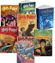 More Harry Potter Books on the
