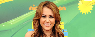 Miley Cyrus (Jeff Kravitz/KCA2011/FilmMagic.com)