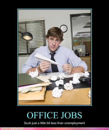 Quotes About Work From The Office 36 Quotes