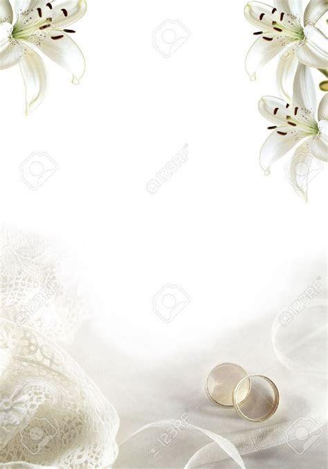 Wedding Invitation Background Templates