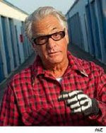 Barry Weiss, Storage Wars, Freemasonry, Freemasons, Freemason, Masonic