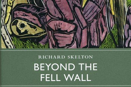 BOOK REVIEW: Beyond the Fell Wall by Richard Skelton, £12
