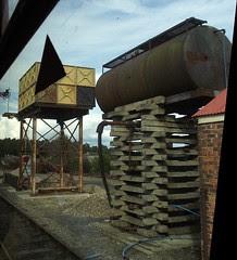 Strathspey watertowers